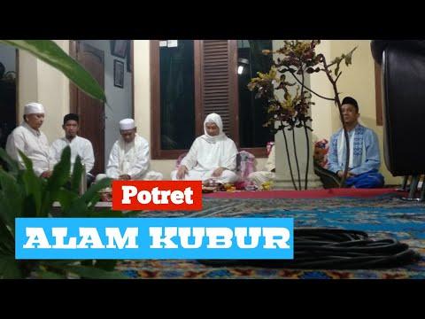 ABAH UCI - Potret Alam Kubur