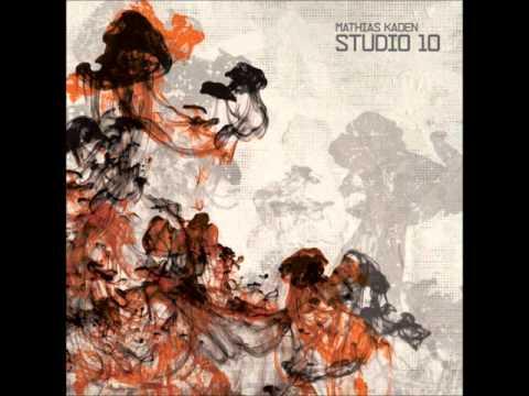 Mathias Kaden - Panic Stricken (feat. Ian Simmonds)