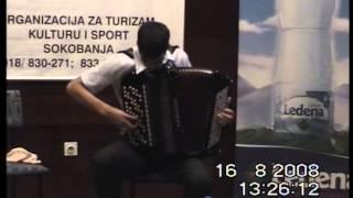 Download KOSTIC ALEKSANDAR 2008 POBEDNIK SOKOBANJE MP3 song and Music Video