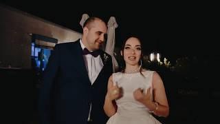Видеоотзыв русско-немецкая свадьба в Германии