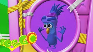 Bo On The Go! | Bo and the Worry Wart - 313 | Cartoons for Kids | NEW EPISODES | Season 3