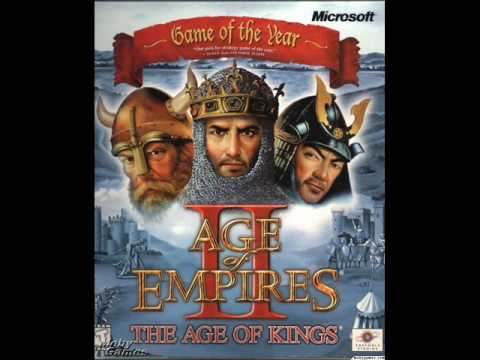 Age of Empires 2 Music 1