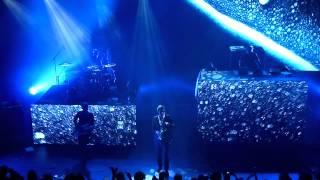 Homesick  - Parov Stelar Band LIVE @ Gazi Music Hall, Athens, 5.10.2014