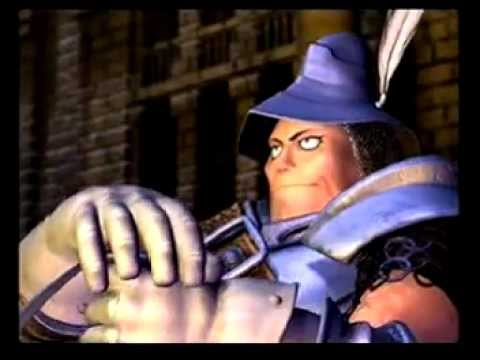 Enigma  Gravity Of Love Final Fantasy IX Version