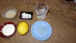 Японская сильнейшая маска молодости - рецепт. Как стереть 10 лет с лица? Средство от морщин