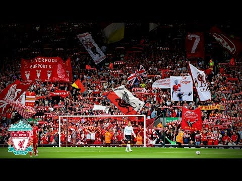 Liverpool FC Chants - ULTRAS AVANTI