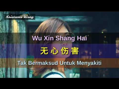 Wu Xin Shang Hai - 無心傷害 - 張瑋伽 Zhang Wei Jia (Tak Bermaksud Untuk Menyakiti)