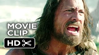 Hercules Movie CLIP - Death Or Victory (2014) - Dwayne Johnson Fantasy Action Movie HD