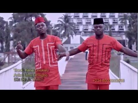 umu-obiligbo---kene-chukwu-(official-video)