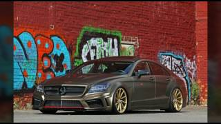 Lil Jon ft. Eastside Boys - Get Low ( Mercedes  AMG BRABUS Edition)