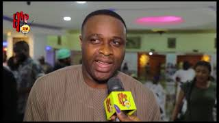 GBENGA ADEYINKA AND FEMI ADEBAYO TALK ABOUT IMO STATE COMMISSIONER FOR HAPPINESS