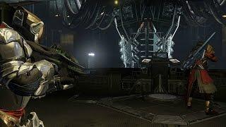 Destiny: The Dark Below Walkthrough - Seige of the Warmind