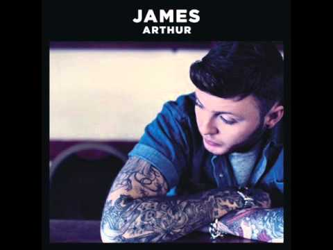 James Arthur - Certain Things