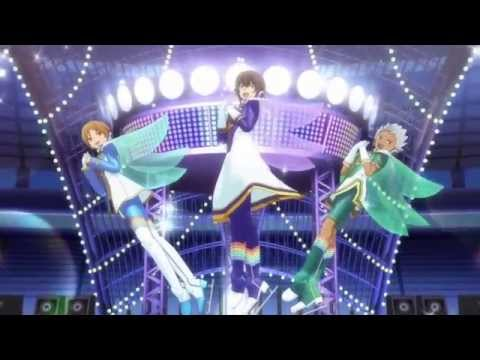 (HD) Pretty Rhythm Rainbow Live EPISODE 51 FINAL - Over The Rainbow - 「athletic core」