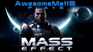 "Let's Play: Mass Effect 1 (043) ""Sellin' My Junk"""