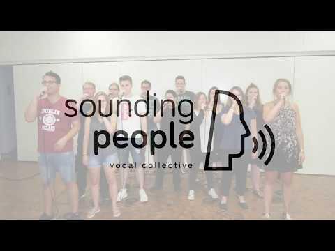 Sounding People - Immer noch fühlen (Revolverheld)