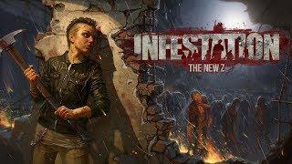 Infestation The New Z Обзор ( спустя годы... )