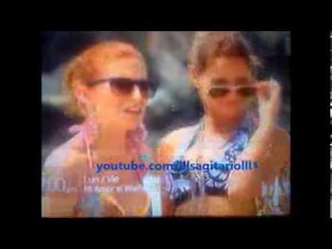 Promo. Mi amor, el wachimán... telenovela peruana (teleamazonas-Ecuador)