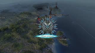 Zagrajmy w Total War: Warhammer 2 (Zakon Mistrzów Magii) part 3