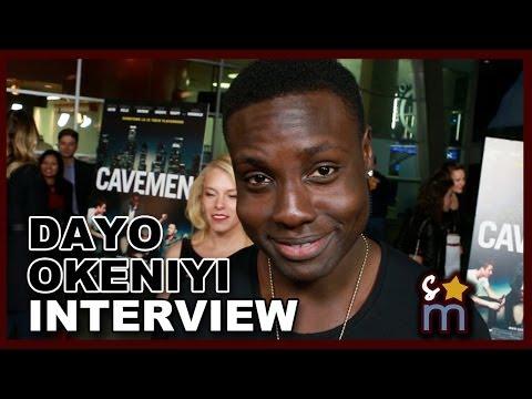 Dayo Okeniyi Talks CAVMEN & ENDLESS LOVE
