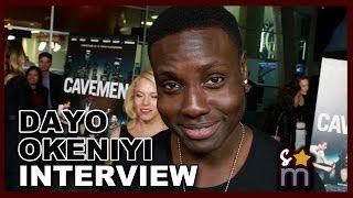Dayo Okeniyi Talks CAVMEN amp ENDLESS LOVE