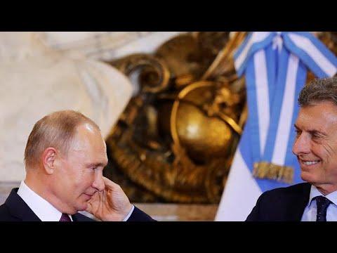G20: comunicado final assinala divisões profundas