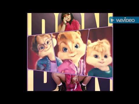Stefflon Don - Hurtin Me Ft. French Montana (Chipmunk version)