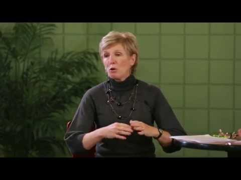 Emotionally Healthy Woman Small Group Study by Geri Scazzero - Session One