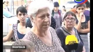 Последние новости Махачкалы: жильцы выступают против 12-этажного дома вместо двора(, 2015-07-13T20:21:56.000Z)
