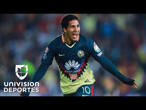 Fútbol de Estufa: América envía lejos a Cecilio Domínguez y un volante del Sevilla está cerca de la