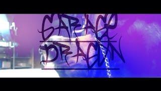 "Gods On Drugs (g.o.d.)  - ""garage Dragon"" Official Music Video"