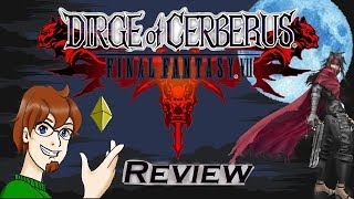 Dirge Of Cerberus Final Fantasy VII Review - Pragmatik