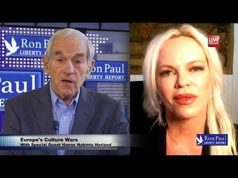 Europe's Culture Wars - With Special Guest Hanne Nabintu Herland