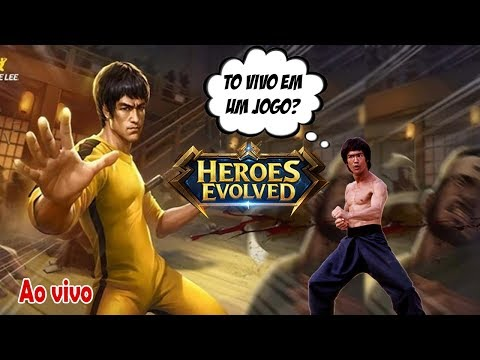 Heroes Evolved - Gift Card Giveway