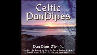 Panpipe Moods - Greensleeves [Audio Stream]