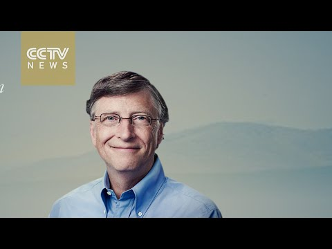 Exclusive: Bill Gates talks business and philanthropy
