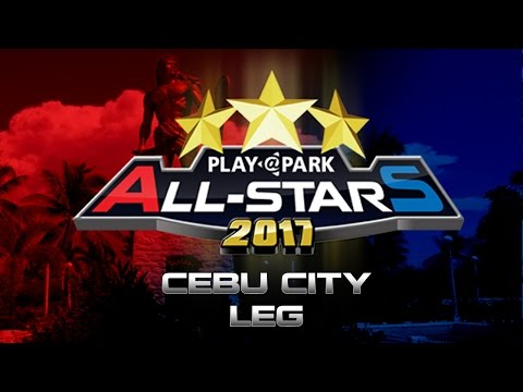 All-Stars 2017: Qualifier - Cebu City DAY 2