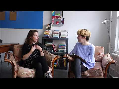 A Conversation with Laura Flynn