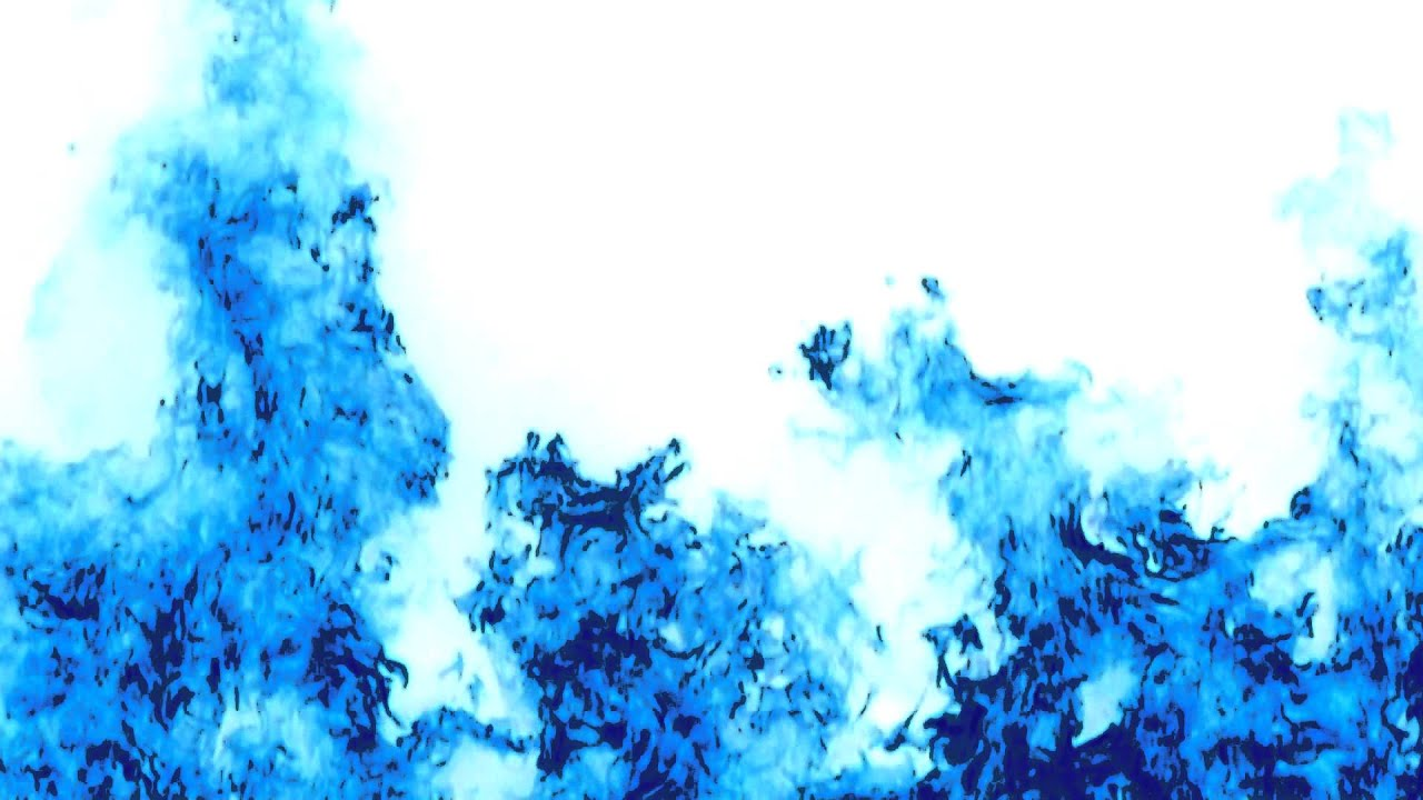 Blaues Feuer Intro Sony Vegas Pro 11 Blue Fire Template