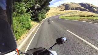 Christchurch to Akaroa