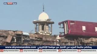حلب وتدمر والباب.. ثلاث جبهات ووجهات