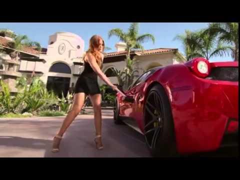 Girl Destroyed Boyfriend S Ferrari 458 Italia 4 Youtube