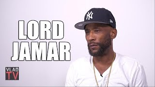 Lord Jamar on VladTV Getting Criticized for Keefe D's 2Pac Interview (Part 10)
