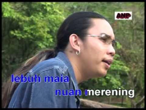 Rickie Andrewson- Jayau Batu Maram
