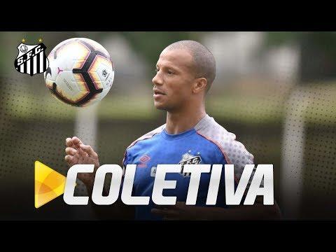 CARLOS SÁNCHEZ | COLETIVA (11/02/19)