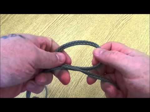 узлы двойной и тройной (БУЛИНЬ)
