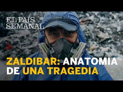 Zaldibar: Anatomía de una tragedia | Reportaje | El País Semanal