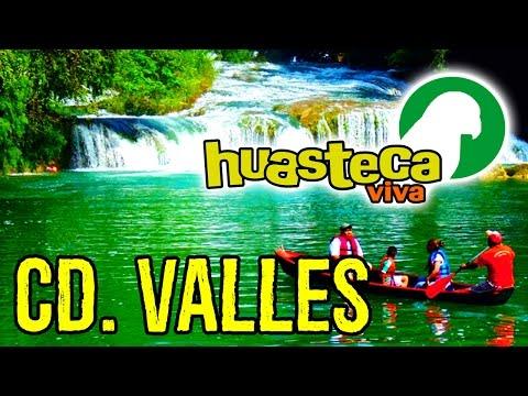 Tours Huasteca Potosina -  CIUDAD VALLES S.L.P