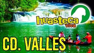 Huasteca Viva Tour 2014 -  CIUDAD VALLES S.L.P. Méx. (Micos, El Verde, Paso Alto)