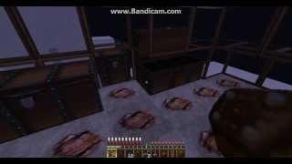 minecraft survival in dubai hotel (day 1)
